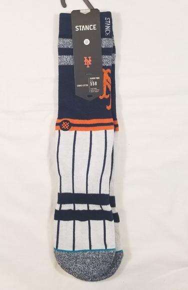 Stance MLB New York Mets Socks